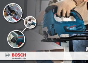Bosch ad
