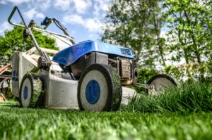 4 Tips For Purchasing The Right Lawn Mower