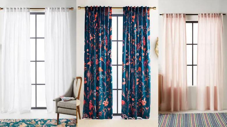 indoor curtain